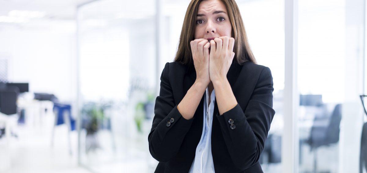 Los miedos del empresario