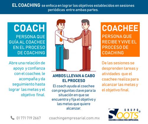Coach - Grupo Soots